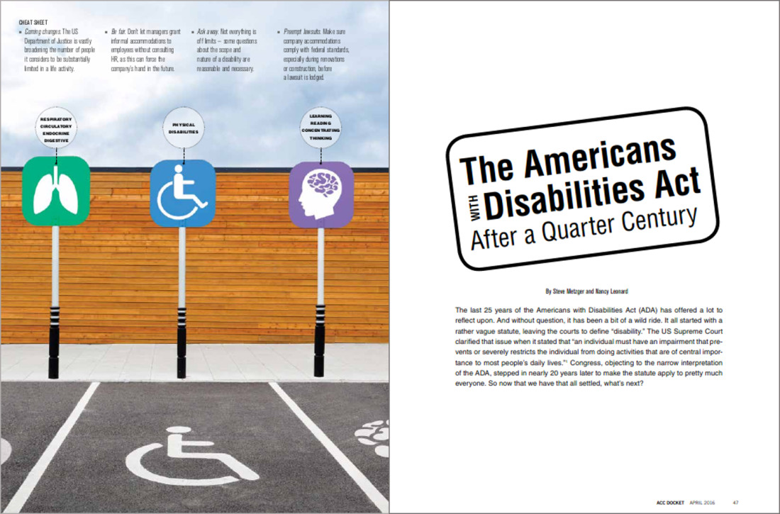 critique of the americans with disabilities act and affirmative action essay Free essay: ada and affirmative action the united states of  ada and affirmative action essay  the american disabilities act and affirmative action are.