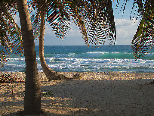 Beach_on_the_Caribbean_side_of_Isla_Mujeres_(4257546308).jpg
