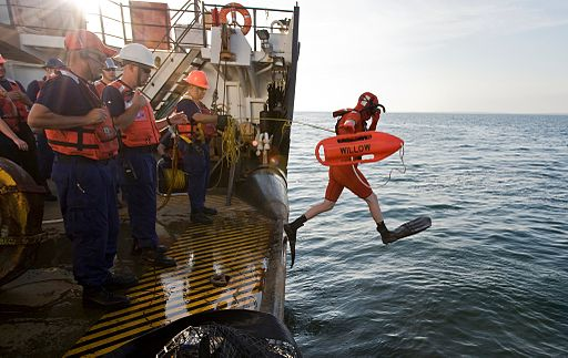 Overboard.A_'man_overboard'_drill_on_the_USCGC_Willow_during_Operation_Nanook_2011.jpg