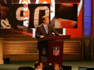 Goodell_2009_NFL_Draft