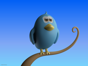 Twitter Bird.flickrCC.CreativeTools