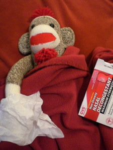 Sock Monkey Sick.flickrCC.LorenaCupcake