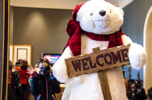 Welcome Bear.flickrCC.m01229