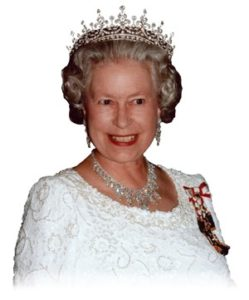 Queen Elizabeth.flickrCC.Wel-chiehChiu