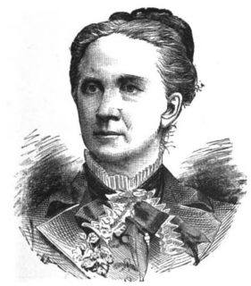 Belva Ann Lockwood; First woman allowed to practice before the United States Supreme Court in 1879