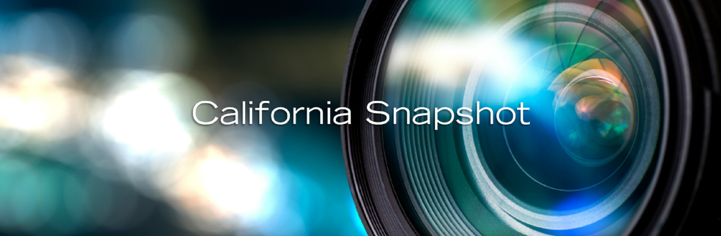 California Snapshot