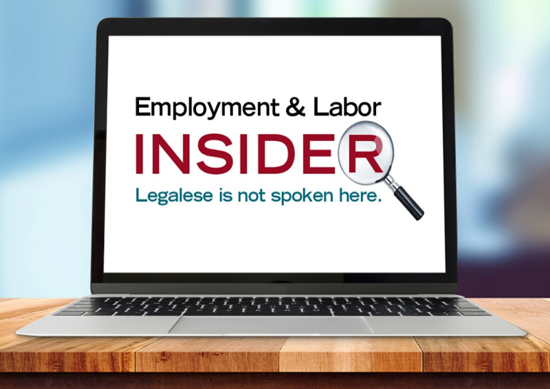 Are you ready for the new EEO-1 report?: Employment & Labor