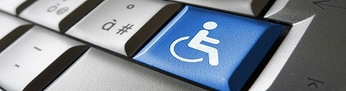 Revised form for self-identification of disability released